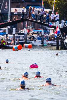 Coronavirus zet streep door Swim to Fight Cancer
