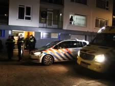 Tiener met steekwond afgevoerd naar ziekenhuis na vermoedelijke beroving