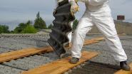Metingen naar asbest na zware loodsbrand in Riemst