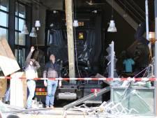 Gemist? Pas 25.000 vaccinaties in Den Haag en vrachtwagen rijdt kledingwinkel binnen