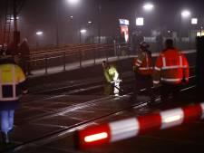 Reparatie spoorwegovergang Wezep uitgesteld tot zondagavond