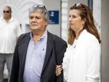 Rob en Silene nemen urn mee naar MH17-proces: 'Zolang ik leef, blijft mijn hart bloeden'