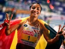 Les athlètes olympiques et paralympiques belges vont être vaccinés en priorité