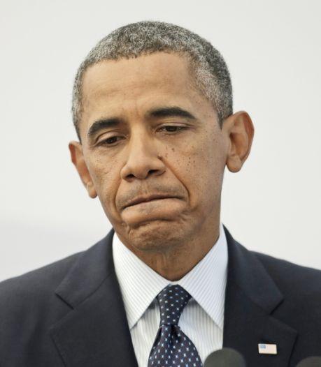 Obama s'adressera mardi aux Américains sur la Syrie