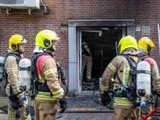 Flinke schade na uitslaande brand in Koreaans barbecue-restaurant