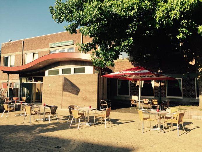 Zalencentrum De Graver in Valkenswaard.