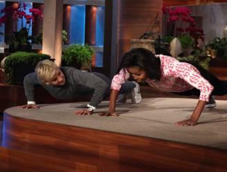 Ellen DeGeneres kaapt Mark Twain-prijs voor humor weg
