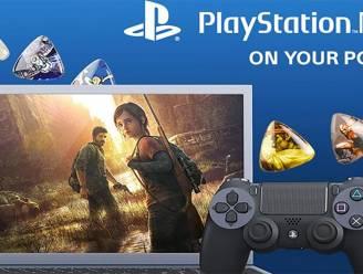 PS Now: Speel nu ook PS4-games op Windows-pc