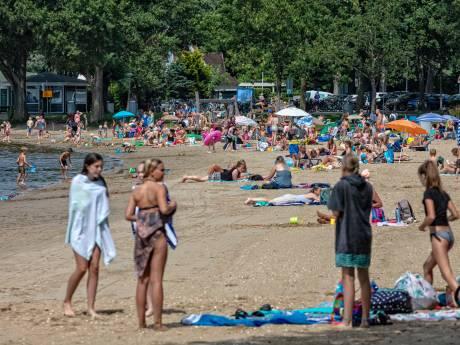 Zwemwater Noord Aa blijkt na controle veilig voor zwemmers