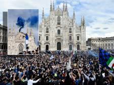 Bevrijdende titel voor Inter, met dank richting China en Turijn