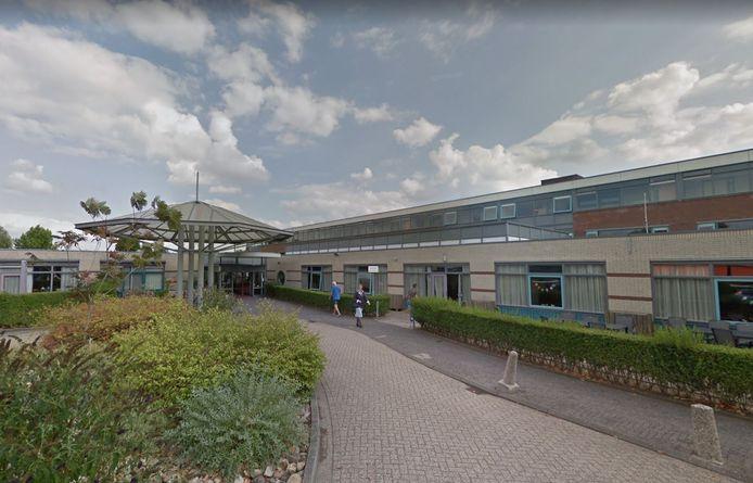 Verpleeghuis en hospice De Lingehof/De Goudvlinder in Bemmel.