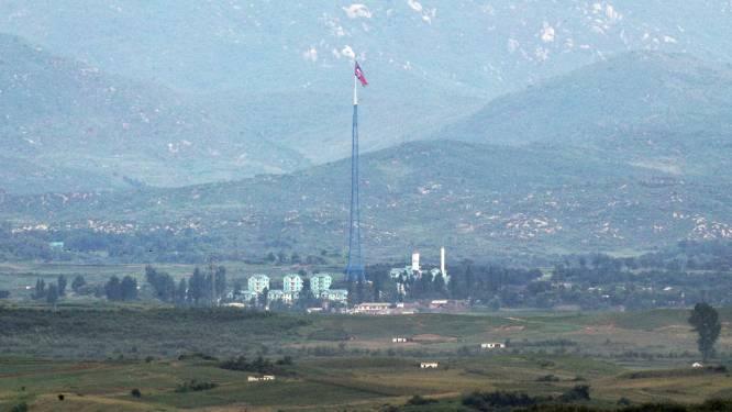 """Noord-Korea dreigt met meer raketlanceringen: """"Raket over Japan was eerste stap"""""""