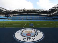 Manchester City stapt als eerste club uit Super League