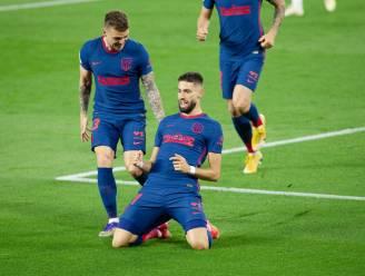 Zijn 'Beckham'-bijnaam is hij kwijt: de metamorfose van genie Yannick Carrasco, straks kampioenenmaker bij Atlético?