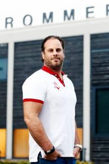 Coach Roeland Spijker weg bij UZSC
