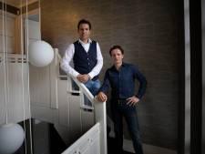 YouKnights uit Eindhoven: 'kameleons' bij bedrijven in verandering
