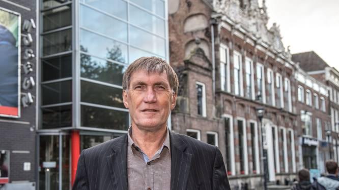 Aangeslagen na dubbel onheil dat Stedelijk Museum Zwolle treft