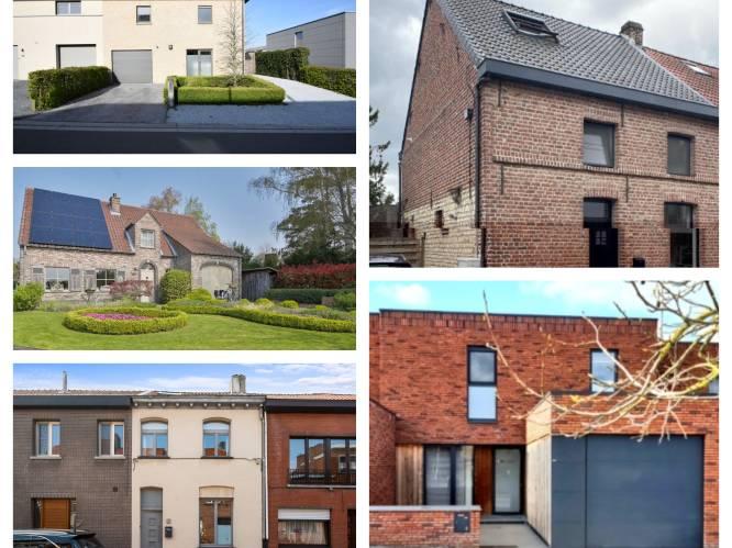 Steeds meer mensen verkopen hun huis zelf: onze woonexpert toont interessante panden die je niet tegenkomt bij een makelaar