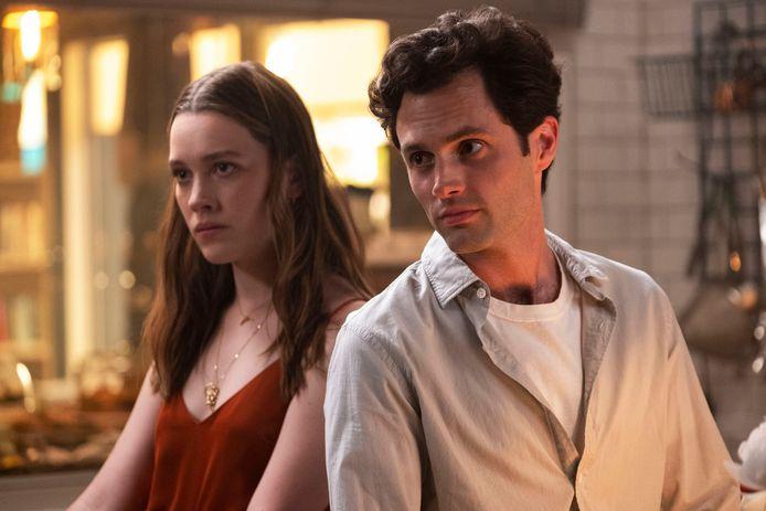 """""""You"""" revient pour une troisième saison et la bande-annonce nous met déjà mal à l'aise."""