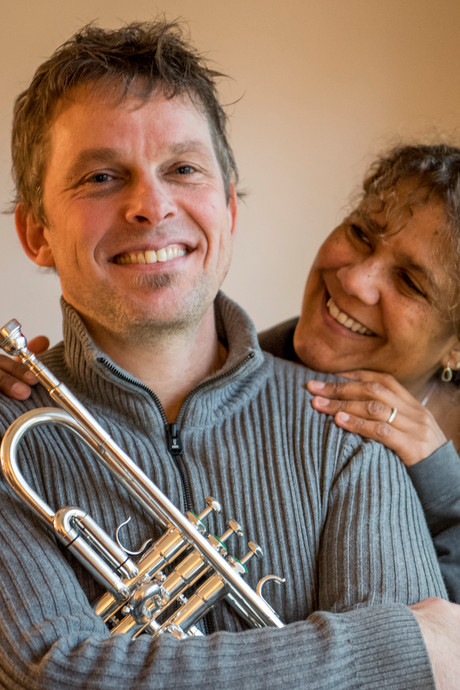 Rijssense trompettist lijdt aan tinnitus: 'Het is nooit stil in mijn hoofd'
