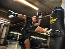 'Zoek de uitdaging, juist als het moeilijker wordt om te sporten'