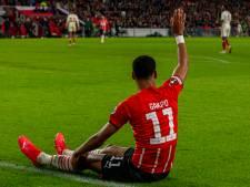 PSV zonder sterspelers tegen FC Twente