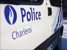 Un homme blessé par balles à Charleroi