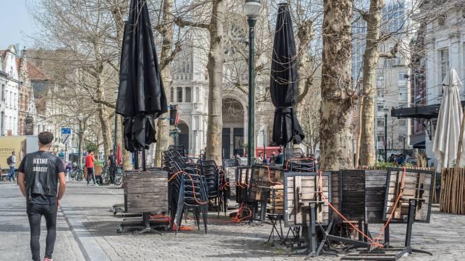 Horeca-actoren voeren gezamenlijke campagne voor veilige heropening op 1 mei