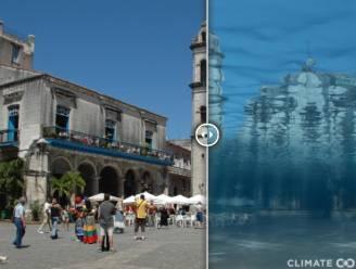 Nieuwe simulaties tonen hoe wereld er zal uitzien als aarde verder opwarmt