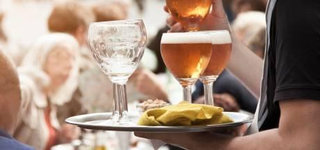 Déjà des tables réservées dans les restaurants pour le mois de mai