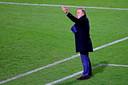 Feyenoord-coach Dick Advocaat.