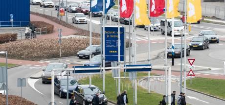 Ondernemers luiden noodklok over verkeersdruk op Nieuwgraaf Duiven