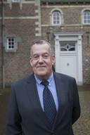 Harry van Rooijen, wethouder kermisbeleid in Meierijstad.