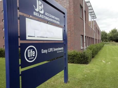 Man uit Son en Breugel verdacht in witwaszaak John Wolbers