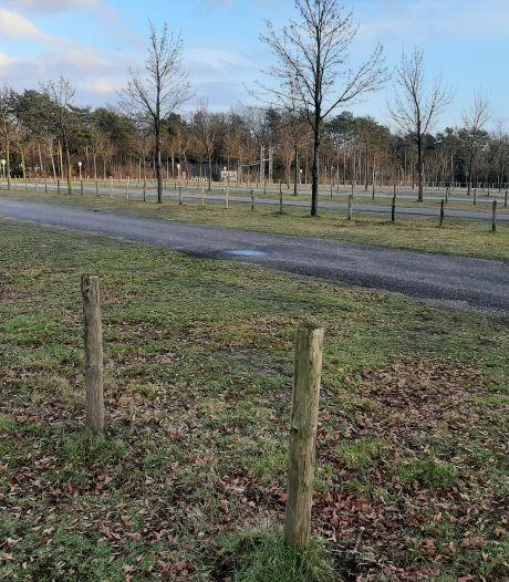 Raad enthousiast over zonnepark op parkeerterrein Avonturenpark Hellendoorn: 'Een visitekaartje van onze gemeente
