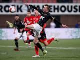 Samenvatting | Van Gassel is niet te kloppen en bezorgt Helmond Sport punt tegen NAC