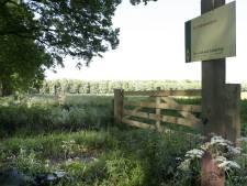 Culemborgers in actie tegen intensief agrarisch beheer van eeuwenoud weiland De Volencampen