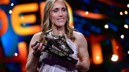 """Janice Cayman (en niet Tessa Wullaert) pakt Gouden Schoen bij de vrouwen: """"Een leuke erkenning, maar ik sta niet alleen op het veld"""""""