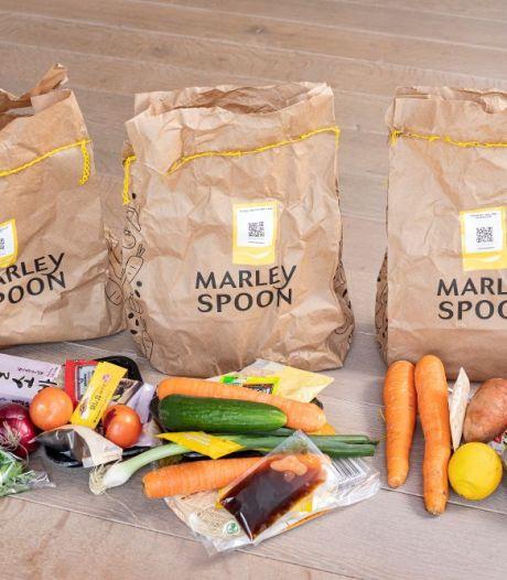 Coronacrisis geeft maaltijdboxen een enorme boost