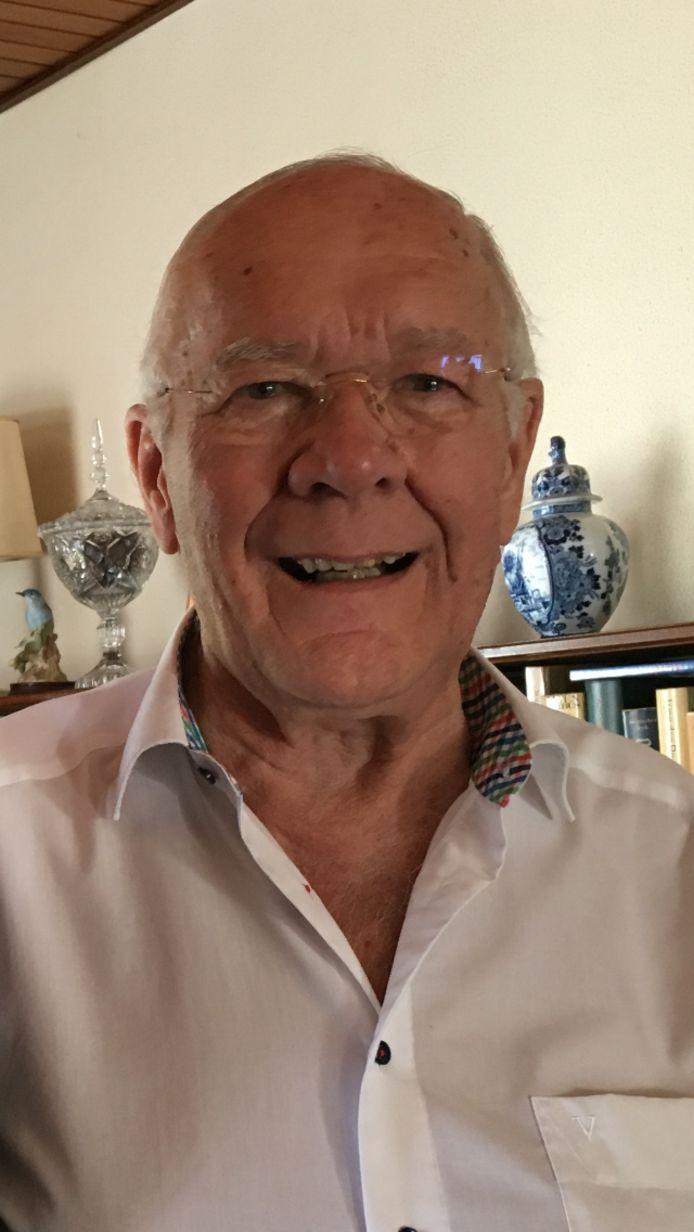 Jan van Hees