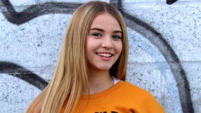 """Kayleigh (14) sterft week voor 15de verjaardag: """"1.000 keer gezegd dat ze mocht bellen als ze niet thuisraakte"""""""