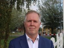 Edgar de Jager lijsttrekker VVD Etten-Leur