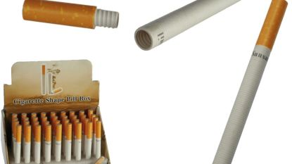 Toevlucht leert je stoppen met roken