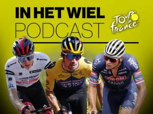 Overzicht | Alle podcasts van In Het Wiel tijdens de Tour de France