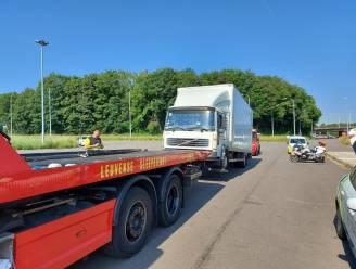 Meer dan 8000 euro aan boetes na controle zwaar vervoer