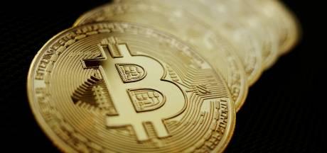 Le bitcoin fait les montagnes russes