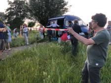 Buurtbewoners faliekant tegen noordelijke ontsluitingsweg Oss en openen Oijenseweg