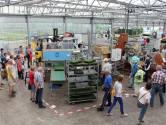 Geen tulpen uit Holland, maar bomen uit Boskoop: wereldspeler geeft kijkje in de keuken van de kwekerij