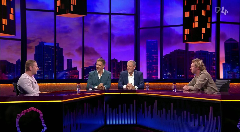 De Cooke & Verhulst Show Beeld Play4