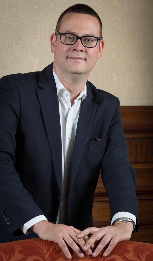 Raoul Hedebouw